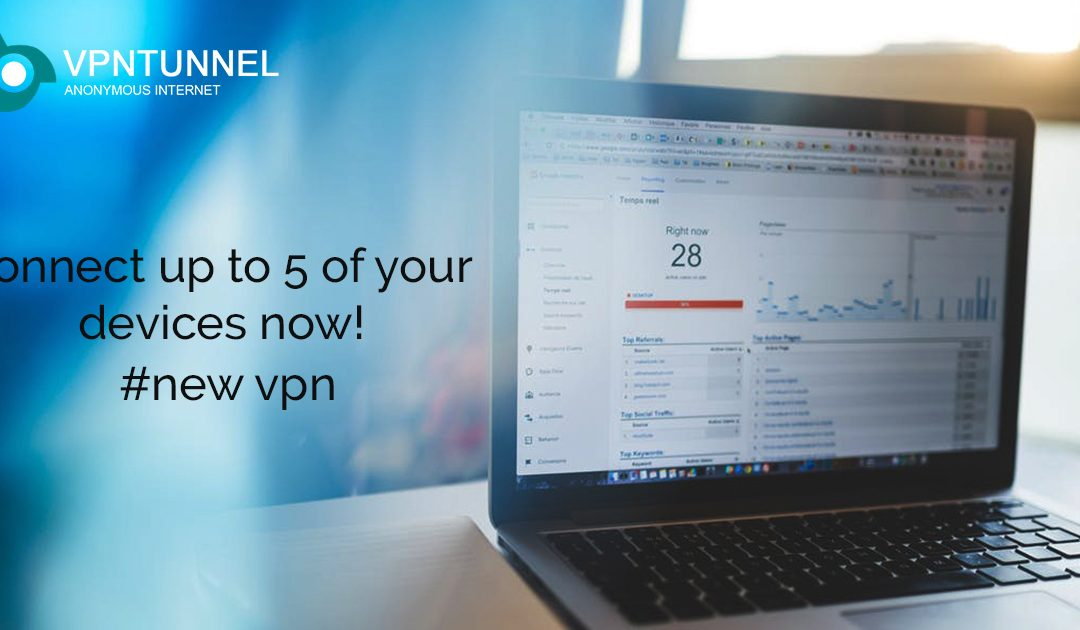 Why your company should use a VPN?